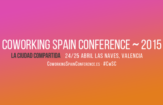 Coworking Spain Conference 2015