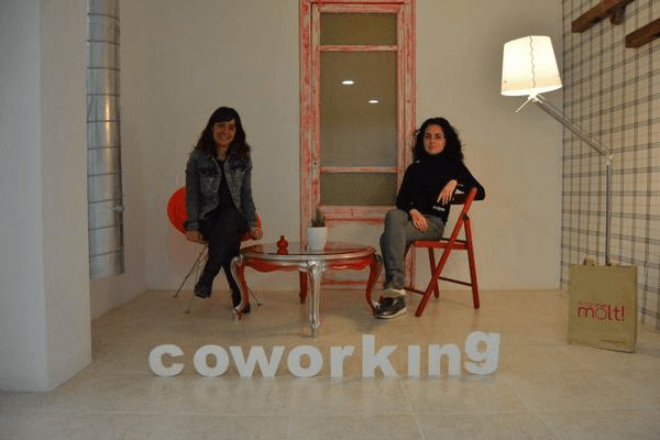 Legal coworking