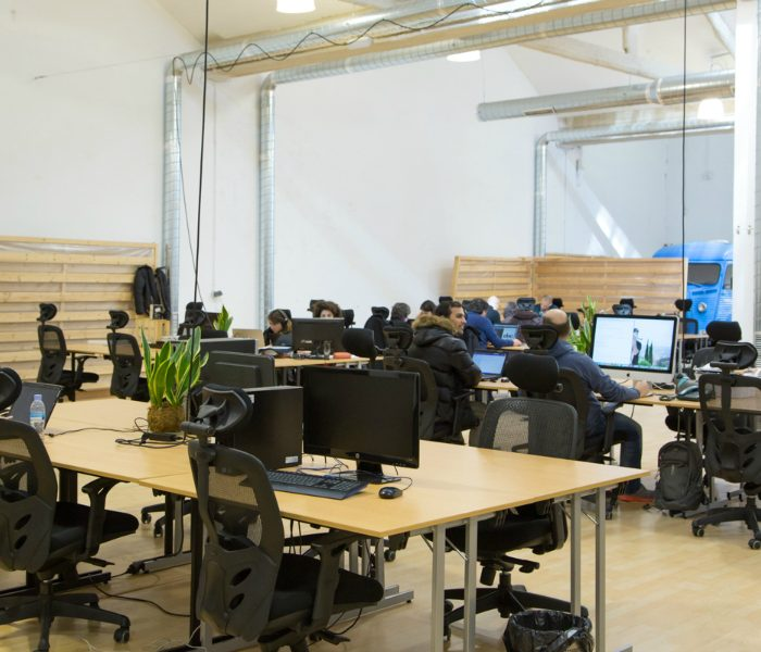 Coworking softwares and tools to manage the space