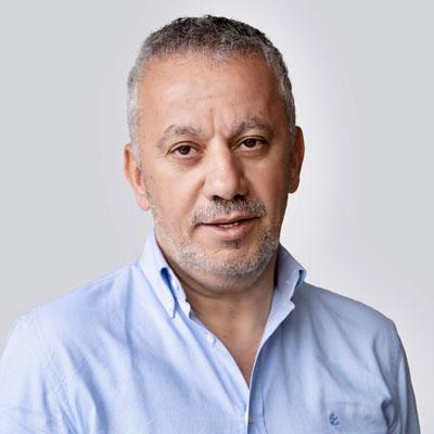 Enric Alonso