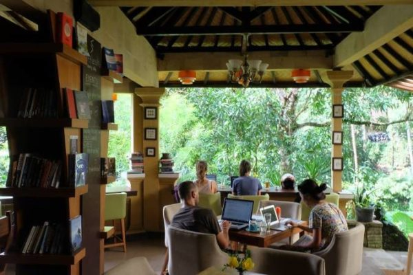 Coworking a possible answer for corporates who offer flexible remote working