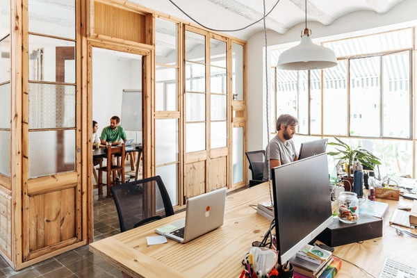 How to open a coworking space business